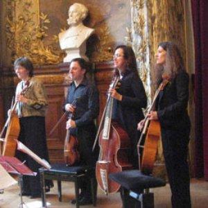 Image for 'Ensemble de violes Orlando Gibbons'