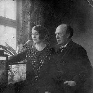 Image for 'Franz Schreker'