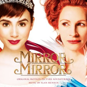 Image for 'Mirror Mirror'