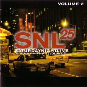 Image for 'SNL 25: The Musical Performances, Volume 2'