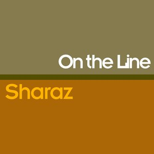Image for 'On The Line'