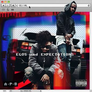 Image for 'Egos & Expectations'