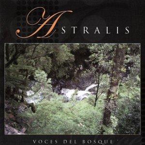 Image for 'Voces del bosque'