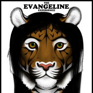 Image for 'The Evangeline Experience'