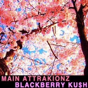 Image for 'Blackberry Ku$h'