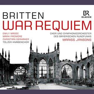 Image for 'Britten: War Requiem'