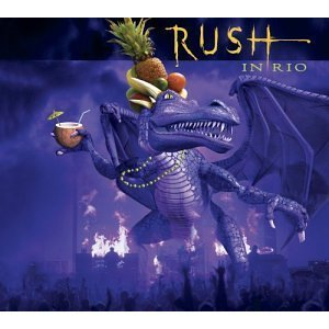 Image for 'Rush in Rio (disc 1)'