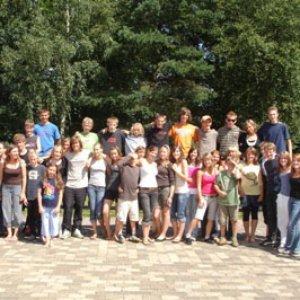 Image for 'Arche Internetz Kinderchor'
