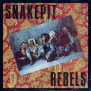 Image for 'Snakepit Rebels'