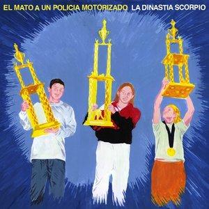 Image for 'La dinastía scorpio'