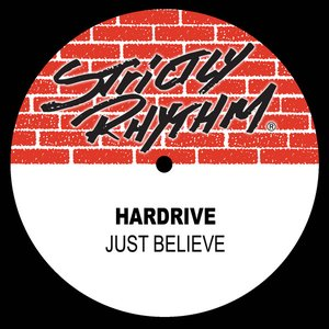 Image for 'Just Believe'