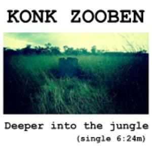 Imagem de 'Deeper into the Jungle'
