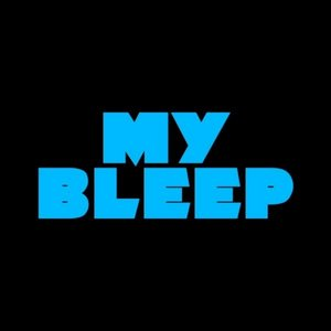 Image for 'My Bleep'