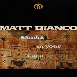 Image for 'Samba In Your Casa'