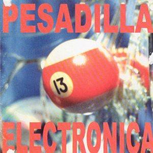 Bild för 'Pesadilla Electrónica'