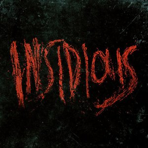 Image for 'Insidious'
