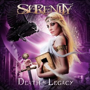 Image for 'Death & Legacy'