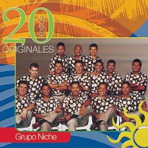 Bild för 'Originales - 20 Exitos'