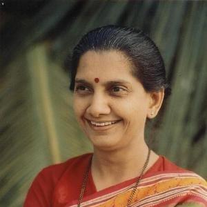 Image for 'Veena Sahasrabuddhe'
