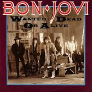 Imagem de 'Wanted Dead or Alive'