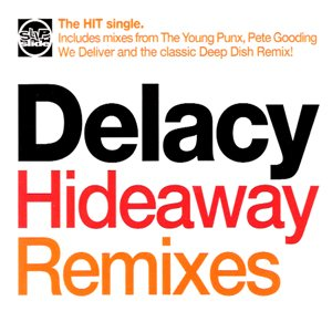 Image for 'Hideaway 2005'