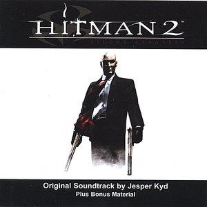 Image for 'Hitman 2 - Original Soundtrack'