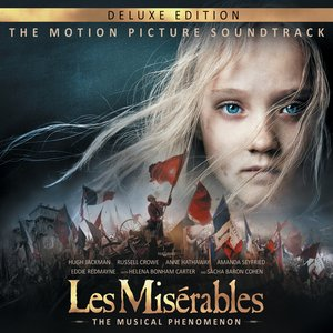 Imagem de 'Les Misérables: The Motion Picture Soundtrack Deluxe'