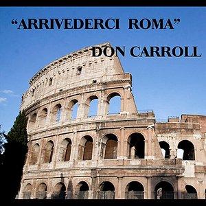 Image for 'Arrivederci Roma'