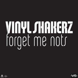 Image for 'Forget Me Nots (Vinylshakerz Thrust Mode Mix)'