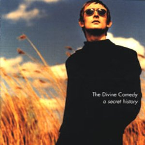Immagine per 'A Secret History… The Best Of The Divine Comedy'