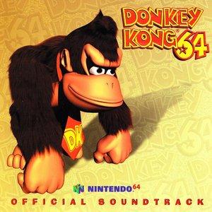 Image for 'Donkey Kong 64'