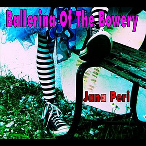 Image for 'Ballerina of the Bowery'