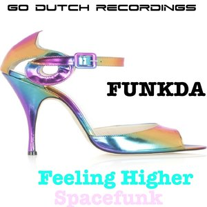 Image for 'Spacefunk / Feeling Higher'