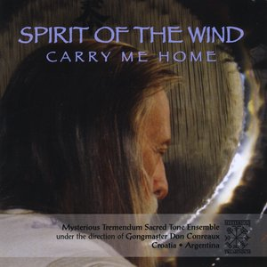 Image for 'Spirit of the Wind, carry me home'