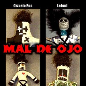 Image for 'Mal de ojo'