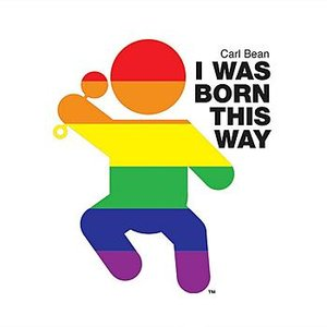 Image for 'I Was Born This Way'