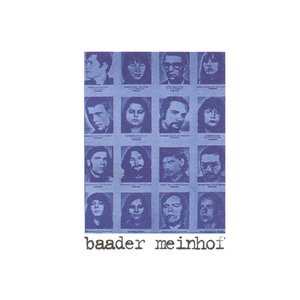 Image for 'Baader Meinhof'