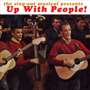Image for 'Up with People - The Sing Out Musical'