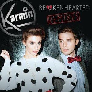 Image for 'Brokenhearted (Mixin Marc & Tony Svejda Club Remix)'