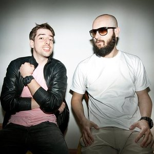 Image pour 'Crookers'