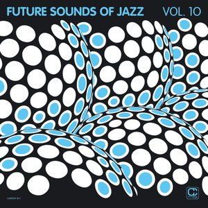 Image for 'Future Sounds of Jazz, Volume 10'