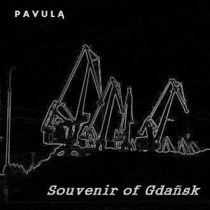 Image for 'Souvenir of Gdañsk'