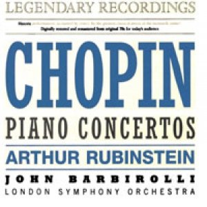 Image for 'Chopin Piano Concerto No.2 in F minor, Op.21 Maestoso'