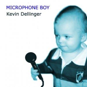 Imagem de 'Microphone Boy'