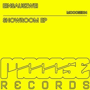 Image for 'Showroom EP // Mooose004'