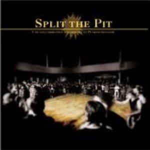 Image for 'v/a - split the pit'