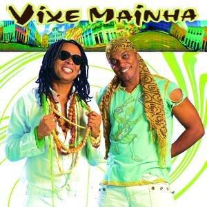 Bild för 'Vixi Mainha'