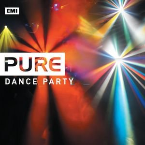 Image for 'Pure Dance Party'
