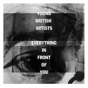 Immagine per 'Everything in Front of You / Blood Brother'