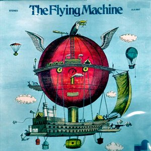 Image for 'The Flying Machine'